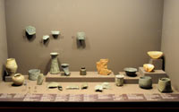 "Extensive preparation afoot for the launch of ""Saudi Archeological Masterpieces"" exhibition in Barcelona"