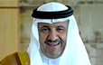 Prince Sultan extends his congratulations to the Custodian on the 9th Allegiance Anniversary